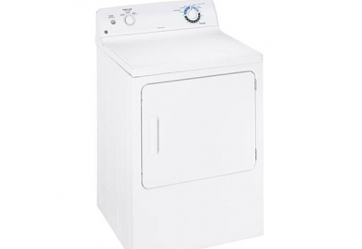 GE - GTDX100EMWW - Electric Dryers