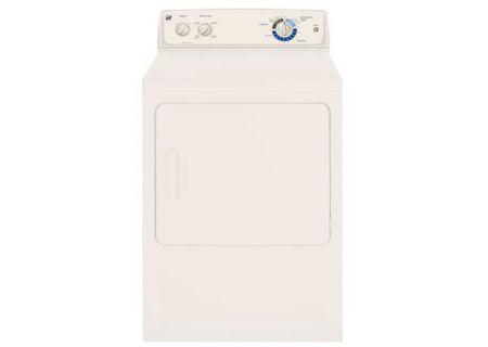 GE - GTDX18GDCC - Gas Dryers