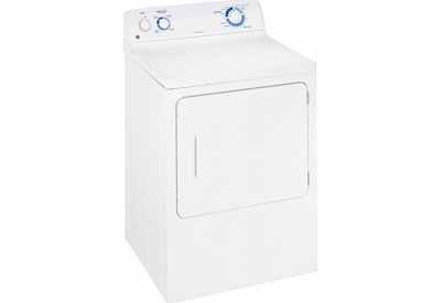 GE - GTDX200EMWW - Electric Dryers
