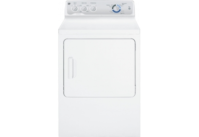 GE - GTDX400GDWS - Gas Dryers