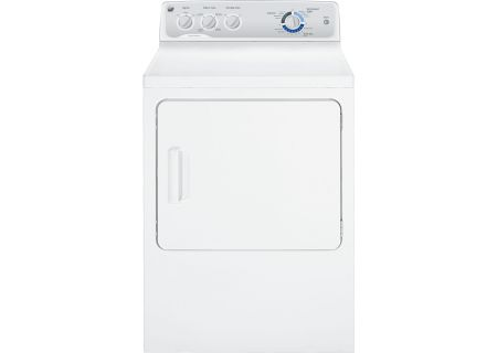 GE - GTDX400GDWS - Gas Dryers