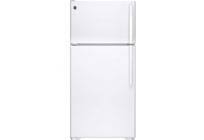 GE - GTE15CTHLWW - Top Freezer Refrigerators