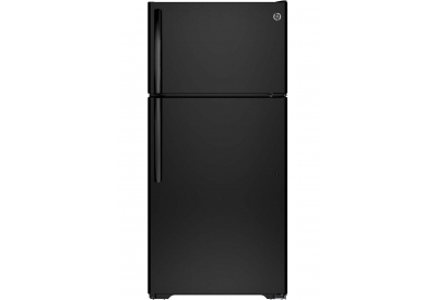 GE - GTE15CTHRBB - Top Freezer Refrigerators