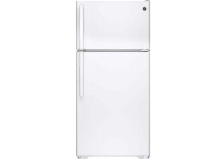 GE - GTE15CTHRWW - Top Freezer Refrigerators