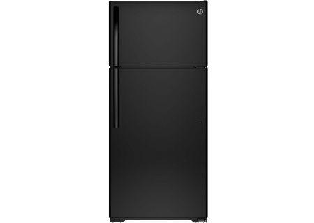 GE - GTE16DTHBB - Top Freezer Refrigerators