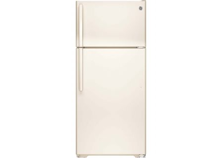 GE - GTE16DTHCC - Top Freezer Refrigerators