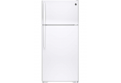 GE - GTE16DTHWW - Top Freezer Refrigerators