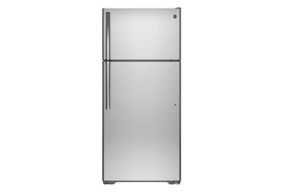 GE - GTE16GSHSS - Top Freezer Refrigerators