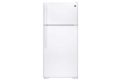 GE - GTE16GTHWW - Top Freezer Refrigerators