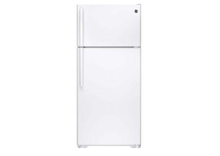 GE - GTE16GTHWW - Top Freezer Refrigerators