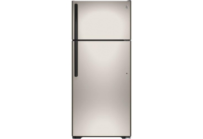 GE - GTE18CCHSA - Top Freezer Refrigerators