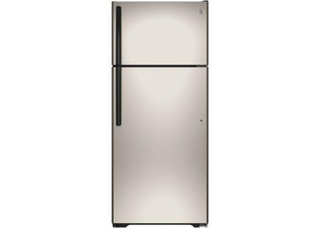 GE - GTE18CCHSA - Top Freezer Refrigerators
