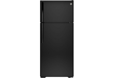 GE - GTE18CTHBB - Top Freezer Refrigerators