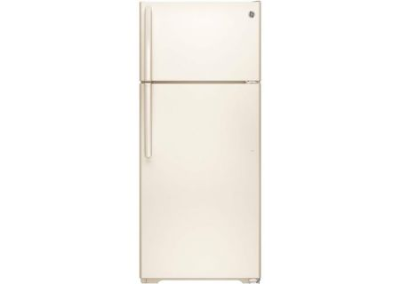 GE - GTE18CTHCC - Top Freezer Refrigerators