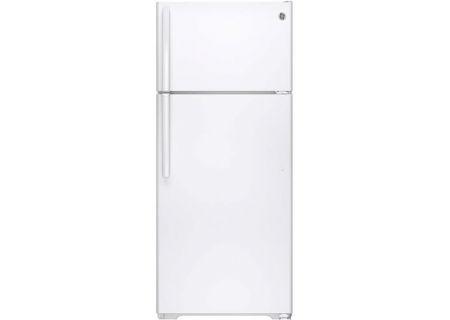 GE - GTE18CTHWW - Top Freezer Refrigerators