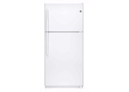 GE - GTE18ETHWW - Top Freezer Refrigerators