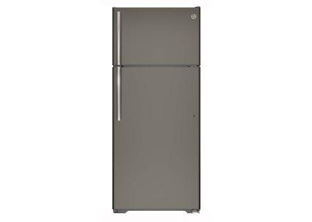 GE - GTE18GMHES - Top Freezer Refrigerators