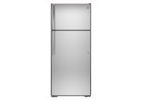 GE - GTE18GSHSS - Top Freezer Refrigerators