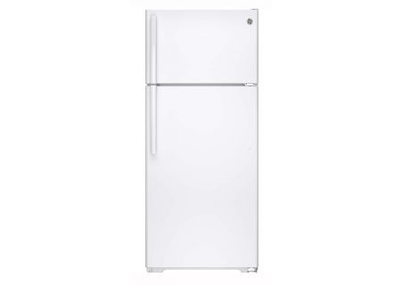 GE - GTE18GTHWW - Top Freezer Refrigerators