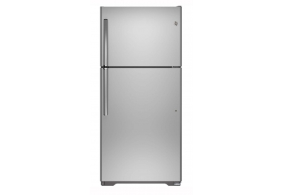 GE - GTE18ISHSS - Top Freezer Refrigerators