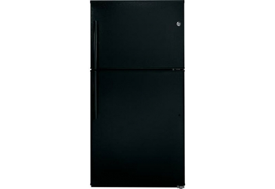 GE - GTE21GTHBB - Top Freezer Refrigerators