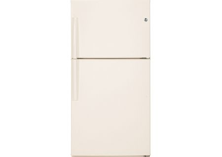 GE - GTE21GTHCC - Top Freezer Refrigerators