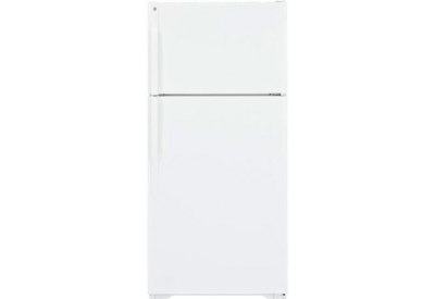 GE - GTH16BBXLWW - Top Freezer Refrigerators