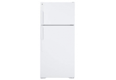 GE - GTH16DBELWW - Top Freezer Refrigerators