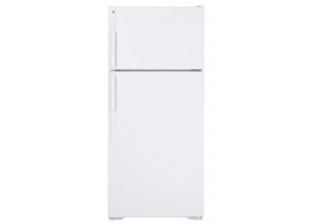 GE - GTH16DBELWW - Top Freezer Refrigerators