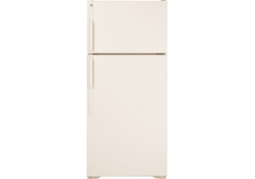 GE - GTH16DBERCC - Top Freezer Refrigerators