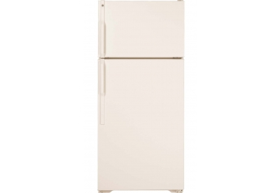 GE - GTH17DBDCC - Top Freezer Refrigerators