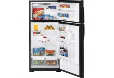 GE - GTH17JBDBB - Top Freezer Refrigerators