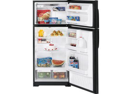 GE - GTH17JBDBB - Top Freezer Refrigerators