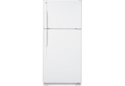 GE - GTH17JBDWW - Top Freezer Refrigerators