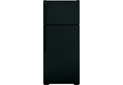 GE - GTH18CBEBB - Top Freezer Refrigerators