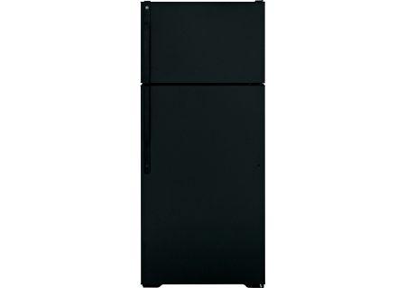 GE - GTH18CBEBB - Top Freezer Refrigerators