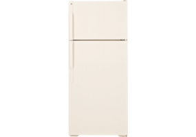 GE - GTH18CBECC - Top Freezer Refrigerators