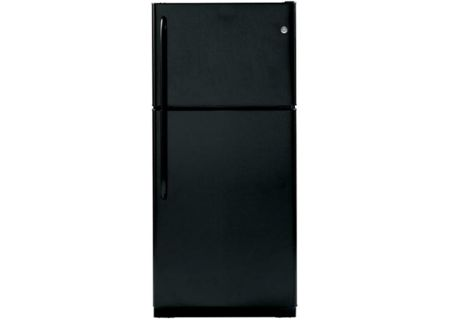 GE - GTH18CBDRBB - Top Freezer Refrigerators