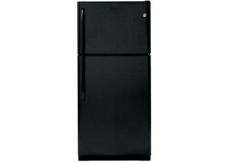 GE - GTH18CBDRBB - Top Freezer Refrigerators