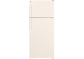 GE - GTH18CBDRCC - Top Freezer Refrigerators