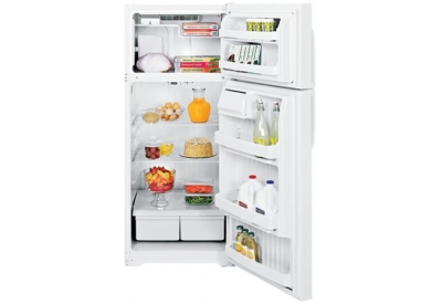 GE - GTH18CBDRWW - Top Freezer Refrigerators