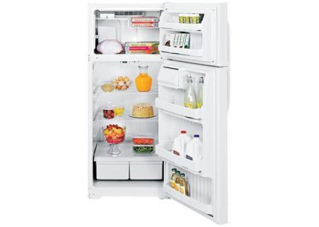 GE - GTH18CBDRWW - Top Freezer Refrigerators