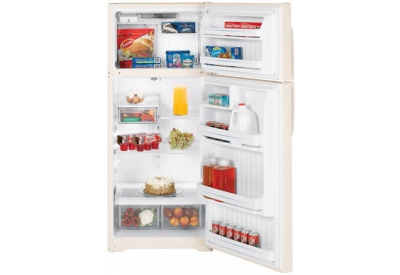 GE - GTH18FBTCC - Top Freezer Refrigerators
