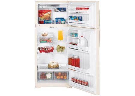 GE - GTH18FBTCC - Top Freezer Refrigerators