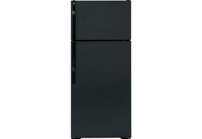 GE - GTH18GBDBB - Top Freezer Refrigerators