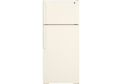 GE - GTH18GBDCC - Top Freezer Refrigerators