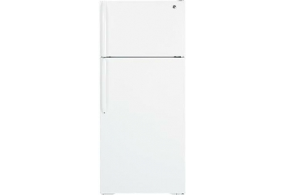 GE - GTH18GBDWW - Top Freezer Refrigerators