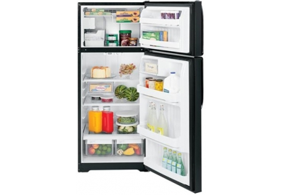 GE - GTH18GCDBB  - Top Freezer Refrigerators