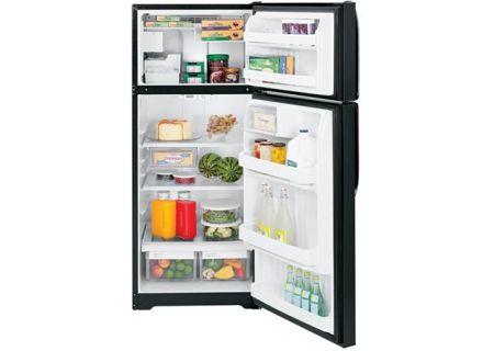 GE - GTH18GCDBB  - Top Freezer Refrigerators