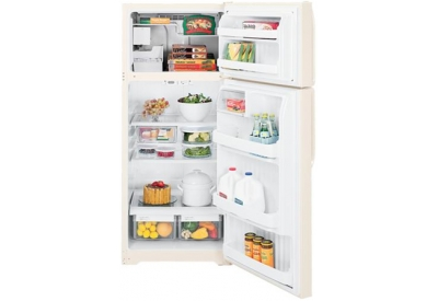 GE - GTH18GCCC - Top Freezer Refrigerators